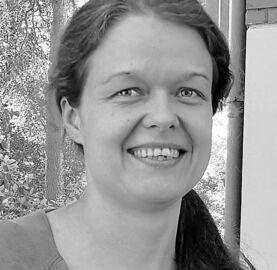 Katja Henttonen